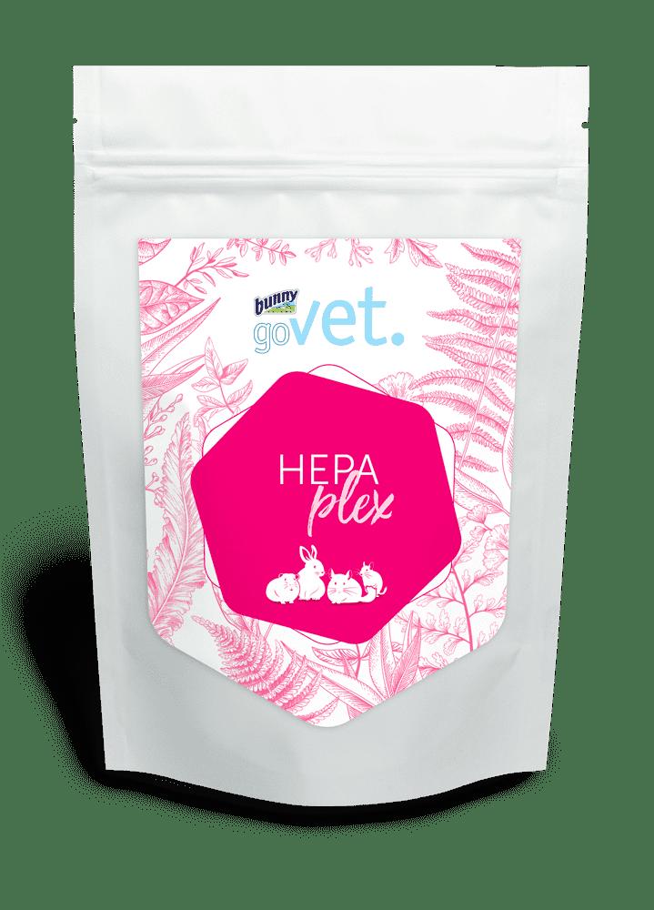 goVet HEPAplex