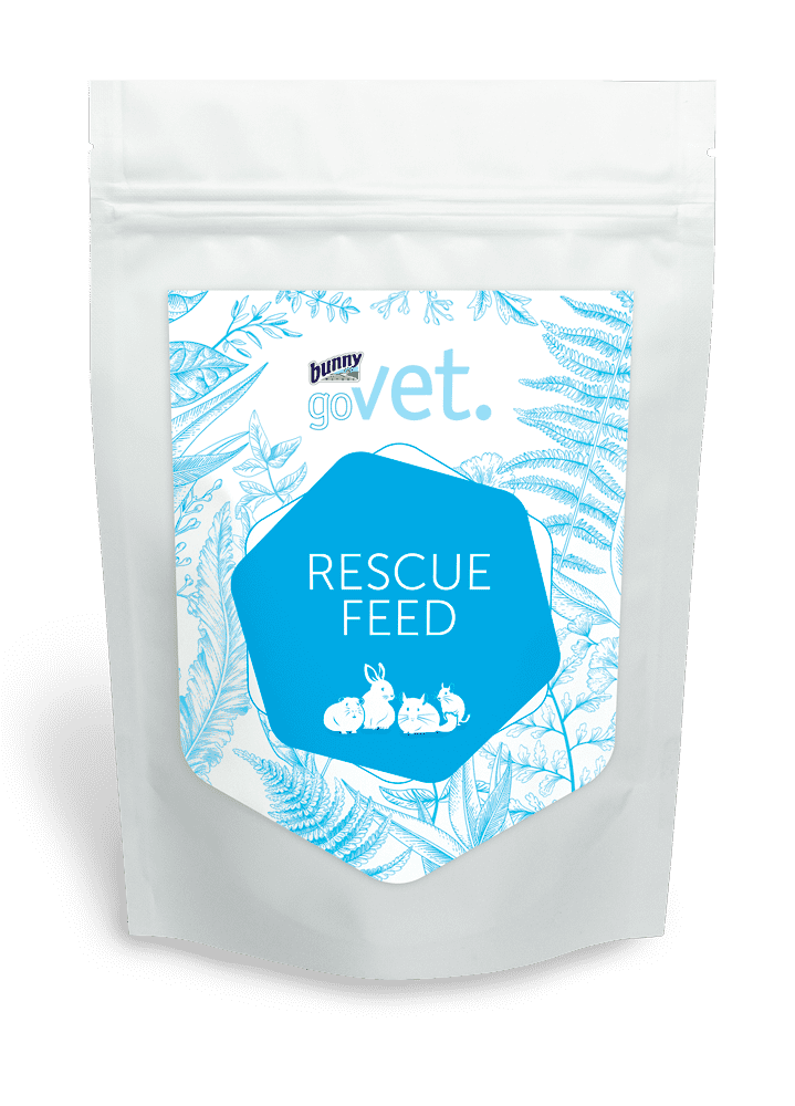 RESCUE FEED Packung