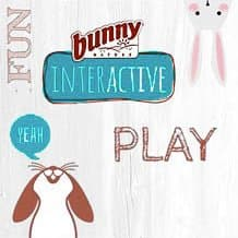 bunnyINTERACTIVE - for animal and human!