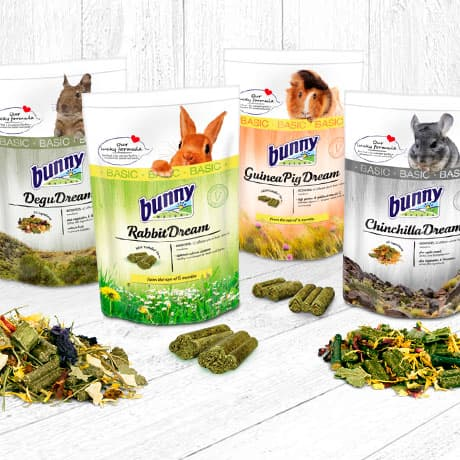 Trimello | Our premium nutrition for folivore animals