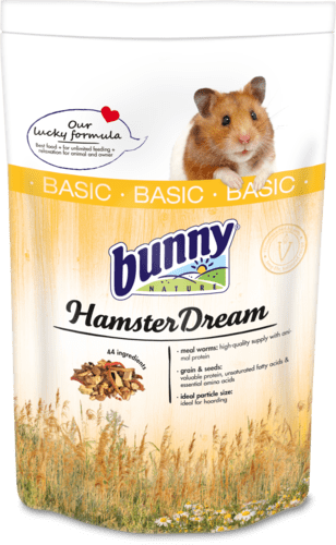 HamsterDreamBASIC