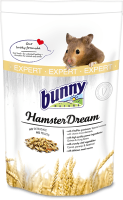 HamsterDream BASIC