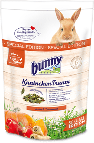 KaninchenTraumSPECIAL EDITION